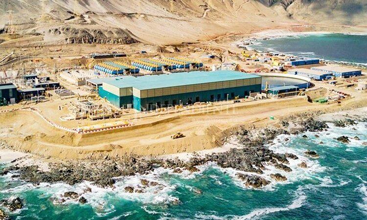Los Cabos New Desal Plant Bid Awarded