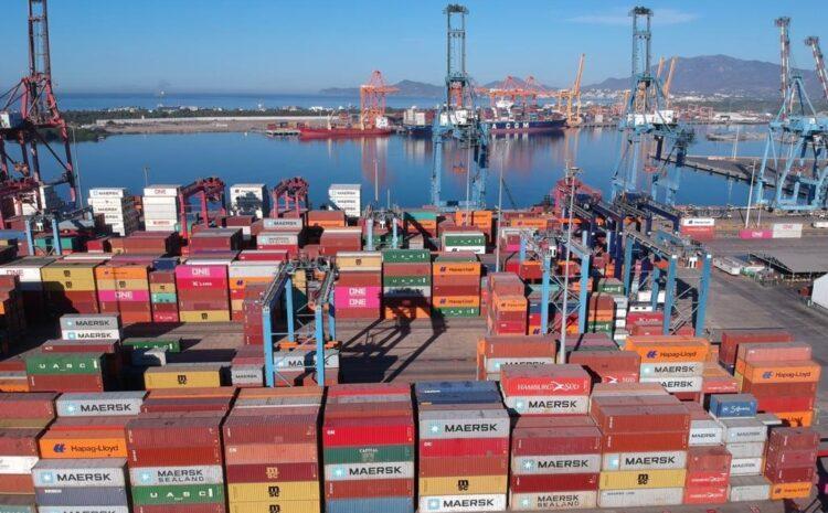 U.S. – Mexico Trade Breaks Record
