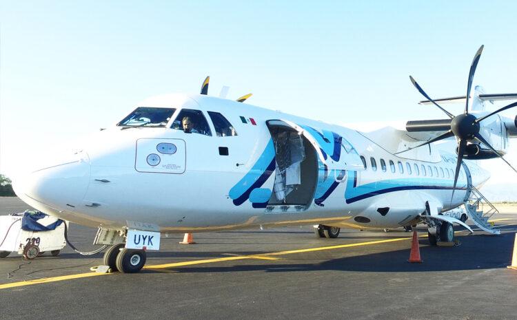 New Flights to Arrive in La Paz