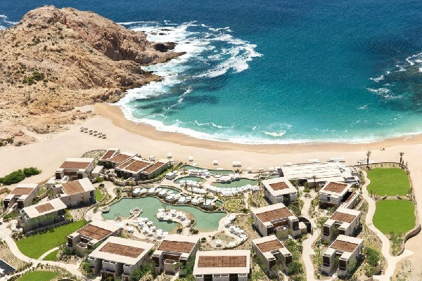 What's New at Cabo del Sol?
