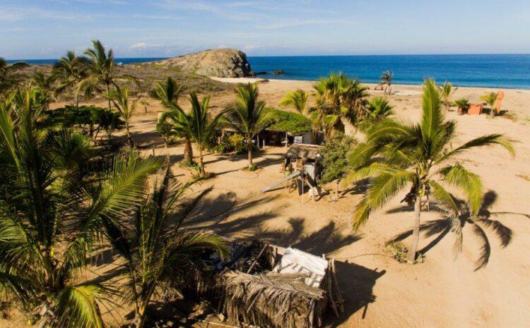 Baja California's Best Kept Secret