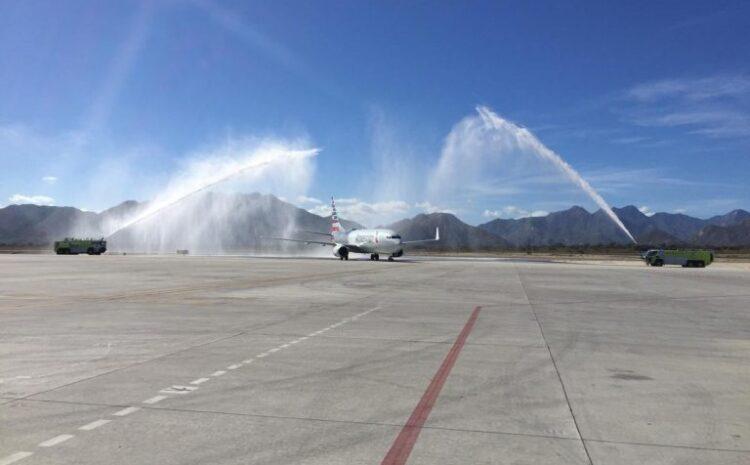 More Flights Return to La Paz