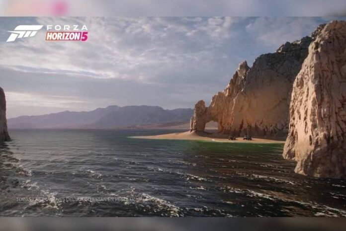 Cabo Gets Promotion Via xBox