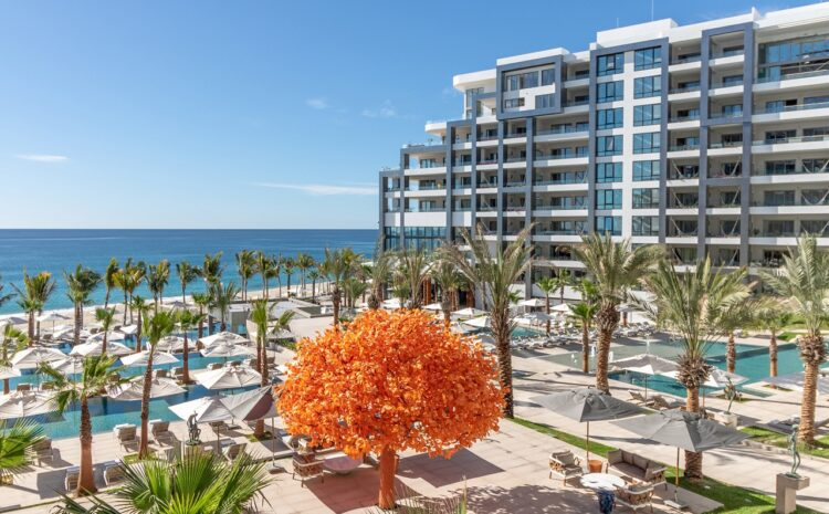 Tafer Hotels Coming to Cabo