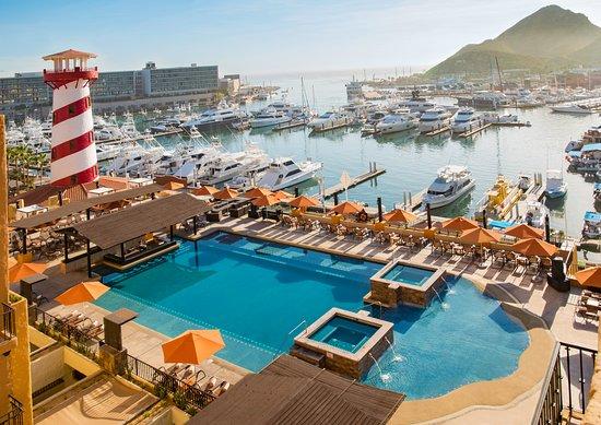 Los Cabos Tops Mexican Resorts Again