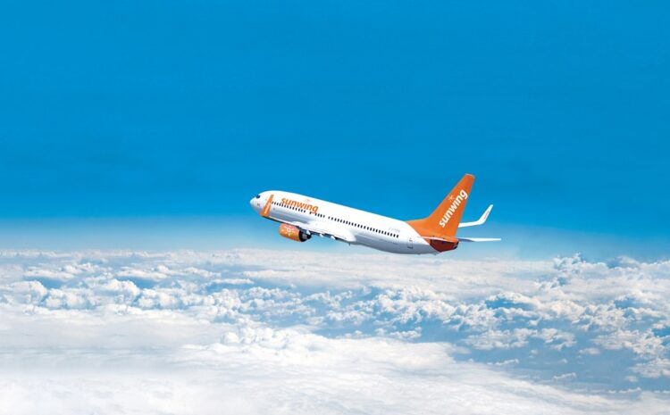 New Flights to Cabo With Sunwing