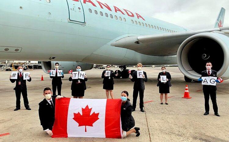 Air Canada Increases Sun Routes