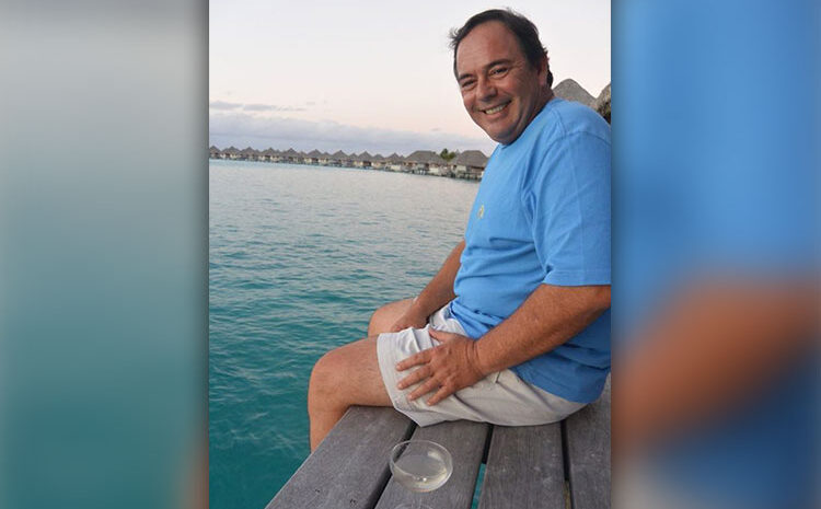 """Francisco """"Paco"""" Bulnes, Local Developer of Solmar Resorts Group and Rancho San Lucas Died"""