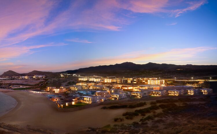 Another Luxurious Cabo Resort Closes