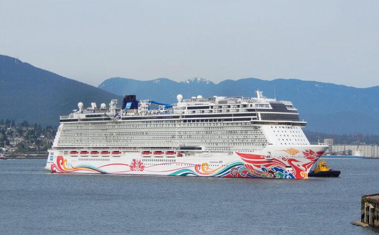 Norwegian Cruise Lines Preparing to Visit Cabo