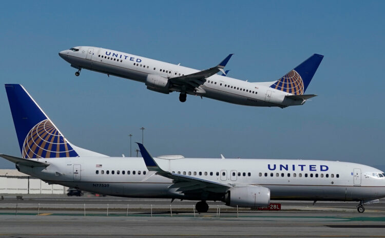 United Airlines Announces 150 More Flights