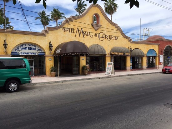 Iconic Downtown Cabo Hotel Closes for Good