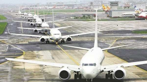 US Airlines Flocking Into Mexico