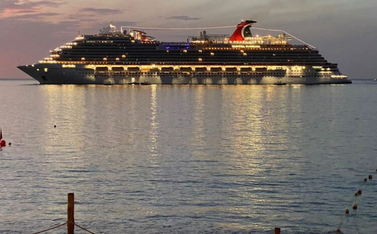Carnival Confirms More Arrivals to Cabo