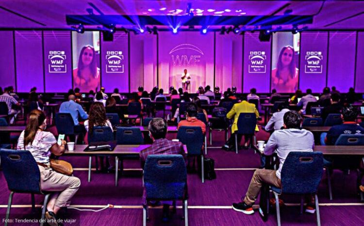 Cabo Hosts Major Tourism Forum