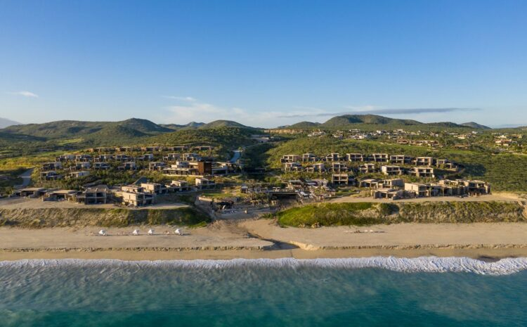 12 Cabo Hotels out of 25 Named Among the Best