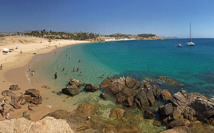 Los Cabos Has Five Platinum Beaches