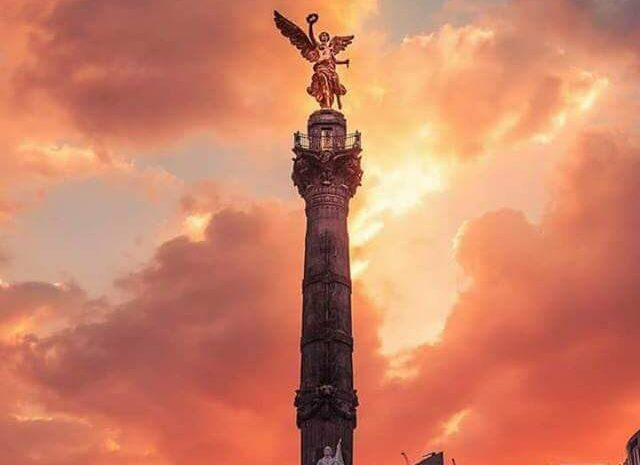 Happy Independence Day, Mexico!