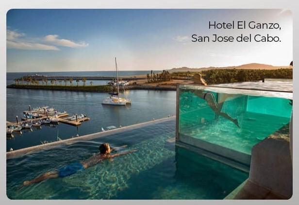 El Ganzo Hotel Bringing World Class Concerts