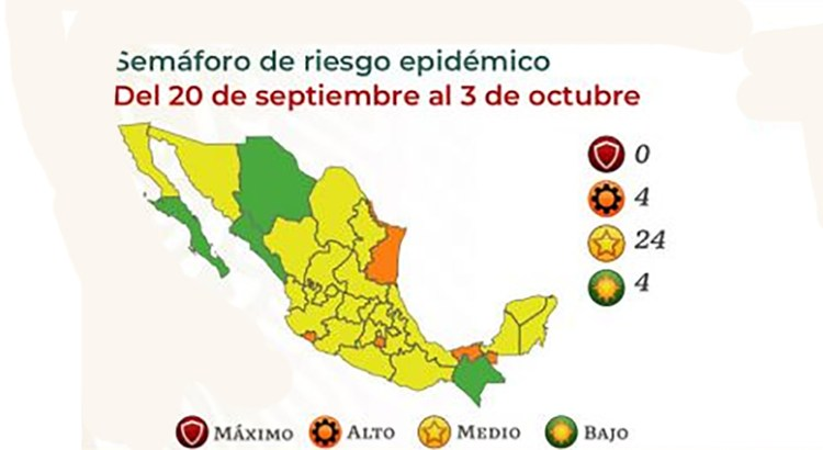 "Los Cabos & La Paz Labeled As ""Very Low Risk"""