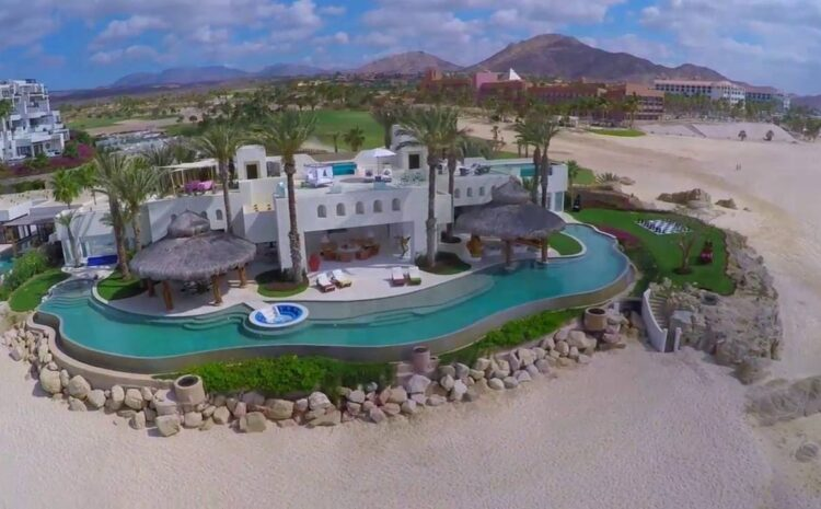Three Cabo Resorts Among the Best of the Best
