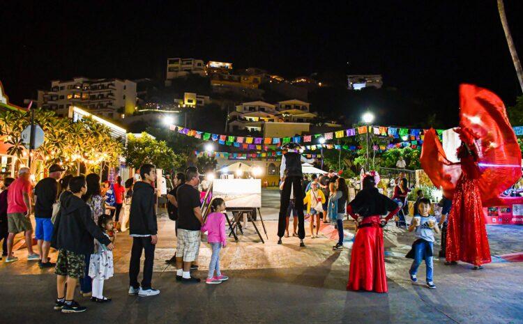 Cultural Activities in Los Cabos Return