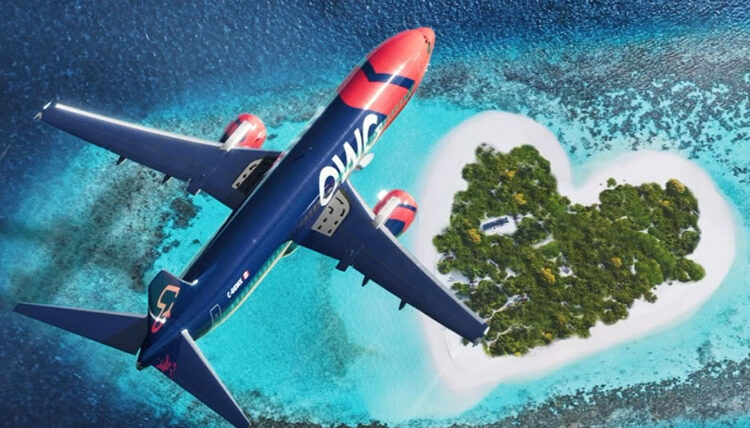 New Canadian Airline to Fly to Cabo