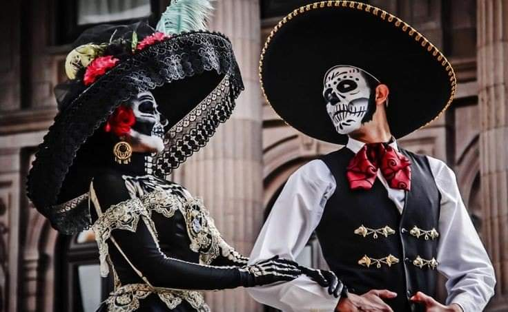 Day of the Dead Festival Announced