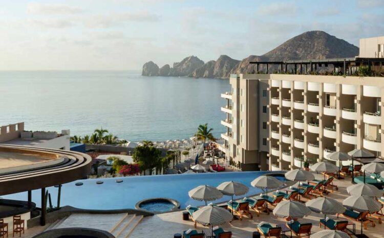 New Hotel to Open on Medano Beach