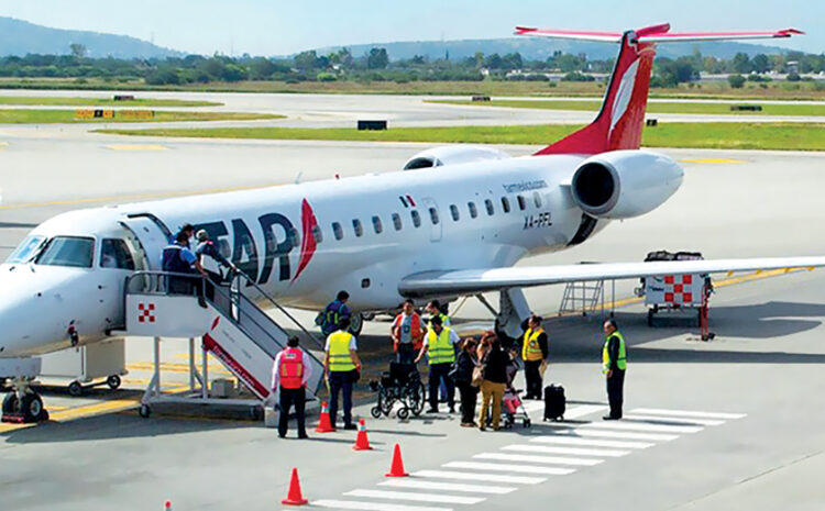 New Flights To and From La Paz!